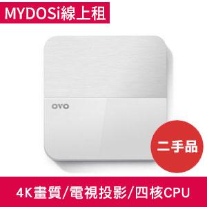 (二手) OVO 4K電視盒 G501